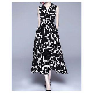Yaretzi Dress