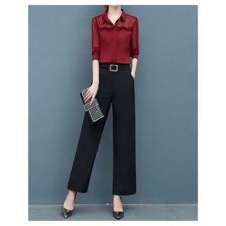 Sonia Two Piece (3 colors)