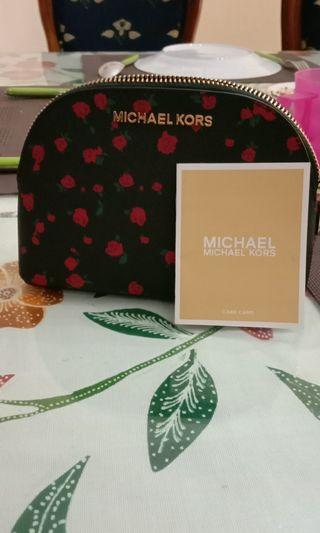 Michael kors beauty case
