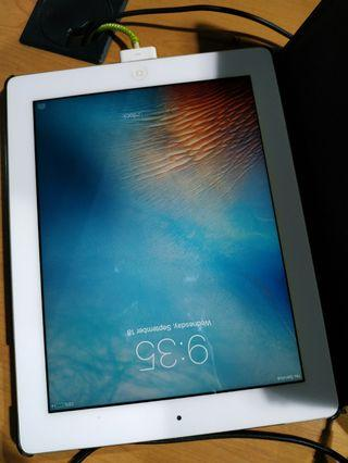 iPad 3 64gb wifi + cell