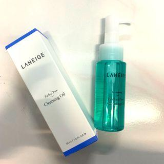 *NEW-Laneige Perfect Pore Cleansing Oil 50mL