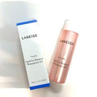 *NEW-Laneige Lip & Eye Remover 50mL