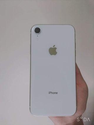 IphoneXR九成新💛