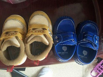 二手 嬰兒學步鞋