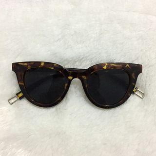 Leopars sunglasses
