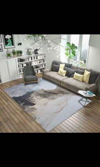 2m x 1.4m carpet/ rug- beautiful piece