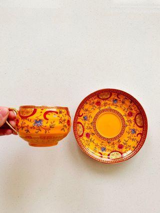 T2 Tea Cup and Saucer set