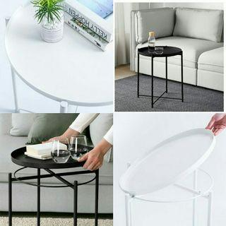 FREE DELIVERY Tray Side Coffee Table
