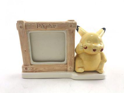 Pikachu Photo Frame