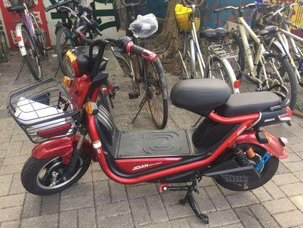 E-bike Good condition