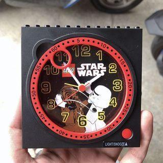 樂高時鐘 全新無盒
