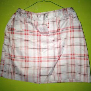 Rok-celana selutut