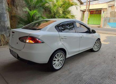 Mazda 2S 2011 Mulus