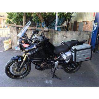 2013年Yamaha XT1200