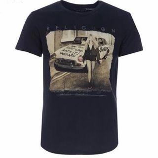 BNWT Religion T-shirt