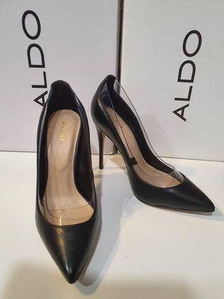 Aldo ELSINGER | High Heels