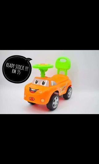fairworld push car warker