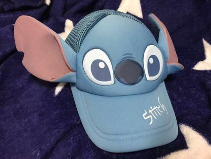 史迪奇 全新造型帽