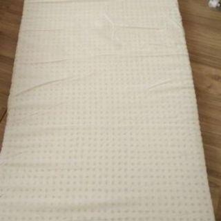 麗嬰房小熊維尼乳膠床墊組
