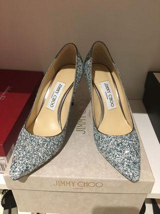Jimmy Choo Heels 35.5