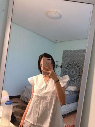 White top kekinian