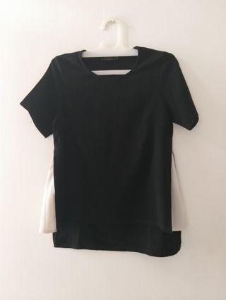 Ezra black top