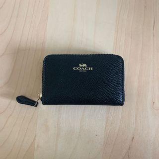 Coach zippy coin/card Purse wallet