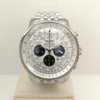 Breitling Navitimer Chronograph Watch