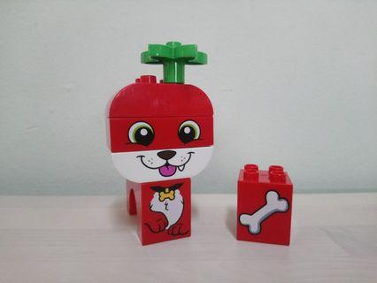 Lego Duplo Animals ~ Dog