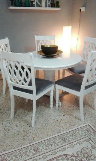 Dining Table Fella Design
