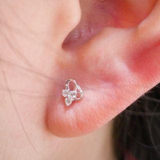 Floral Vine Earrings