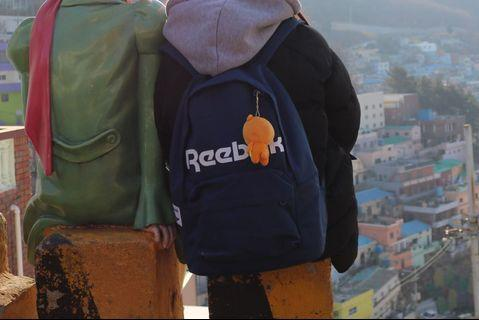 Reebok後背包