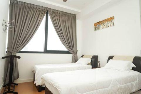 The Hub SS2 2 Bedroom for Sale and Rent