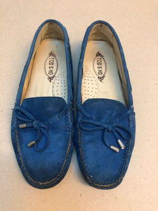 Tods Women loafer