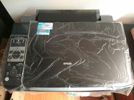 Epson cx8300印表機 零件機