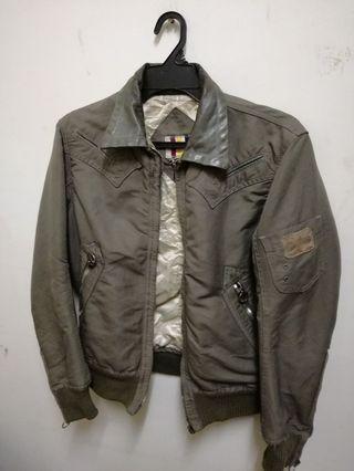 Diesel Italy jacket