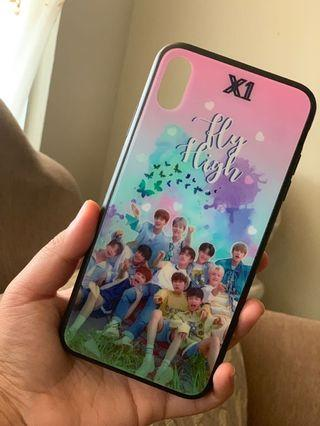 PRE ORDER X1 FLY HIGH PHONE CASING