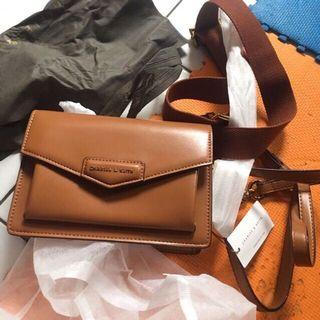 Charles & Keith Sling/Crossbody Bag