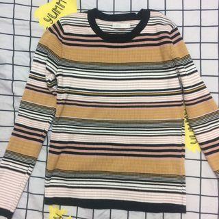 Padini Stripes sweatshirt #18sale