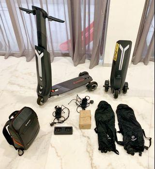 Immotor Go 2 for sale