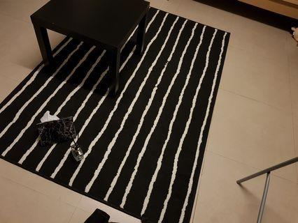 IKEA地毯