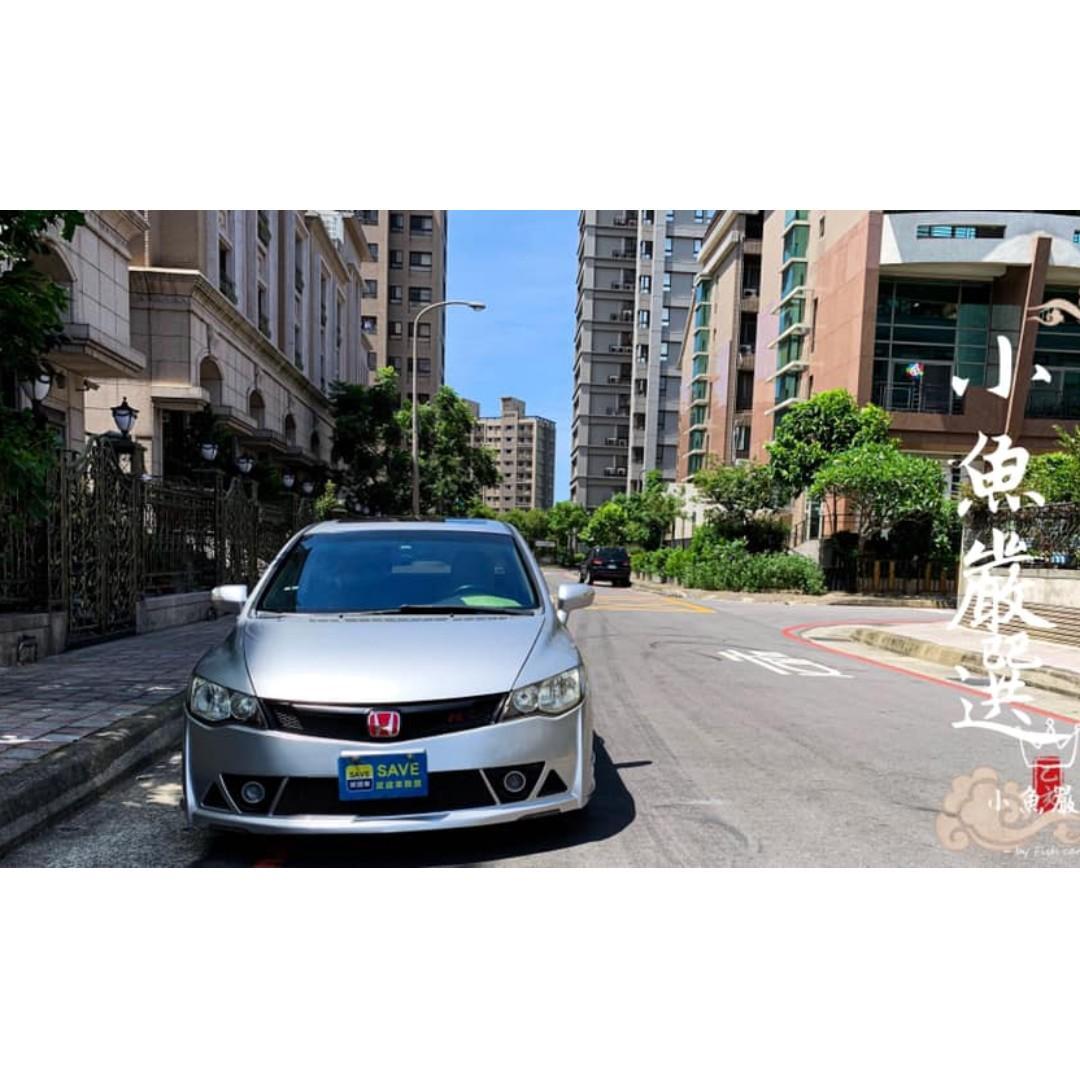 🌈2006-Honda轟達-K12 1.8🌈