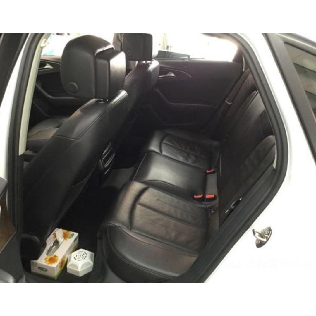 【全台最低價】2012年 AUDI奧迪 A6 2.0柴油版