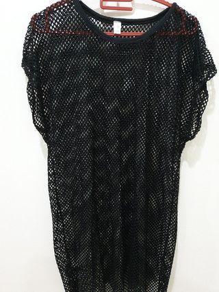 Fish Net top