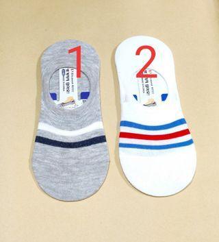 韓國男隱形襪