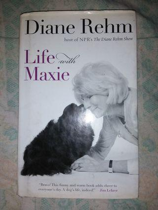 Life with Maxie (hard bound)