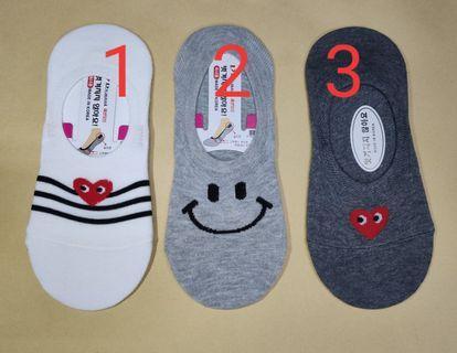 韓國隱形襪