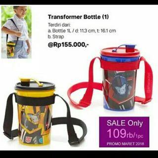 TRANSFORMER BOTTLE 1L( 1 PCS)
