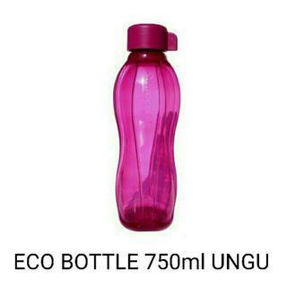 ECO BOTTLE UNGU 750ML BOTOL MINUM