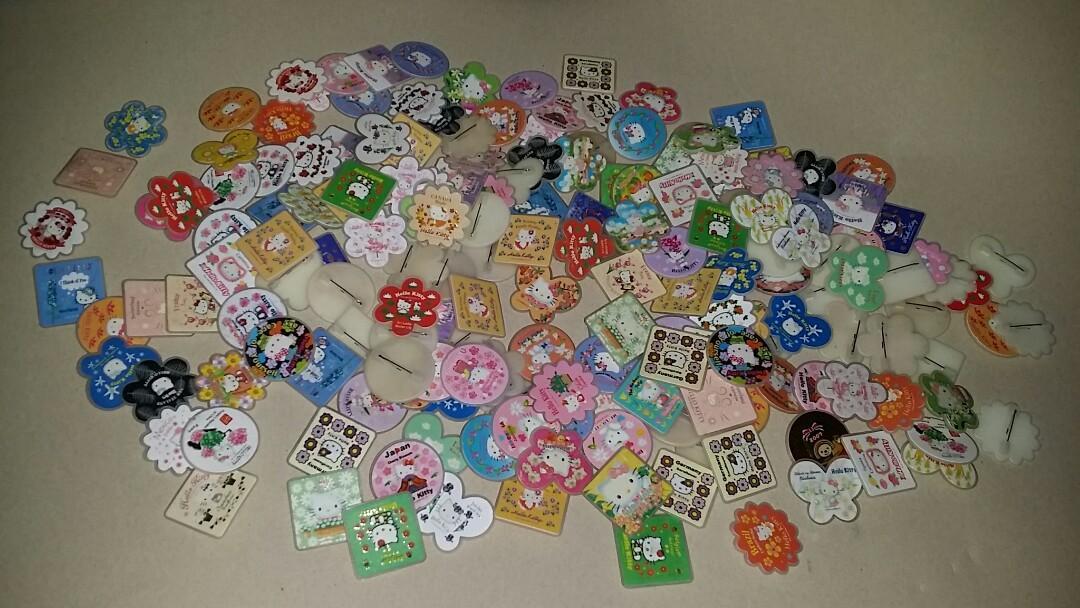 7-11 磁鐵 胸章  全部自取300